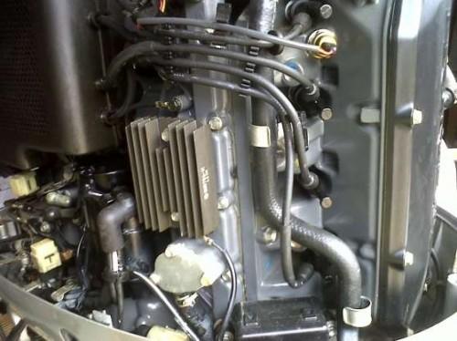 moteur hors bord 75 cv 4 temps