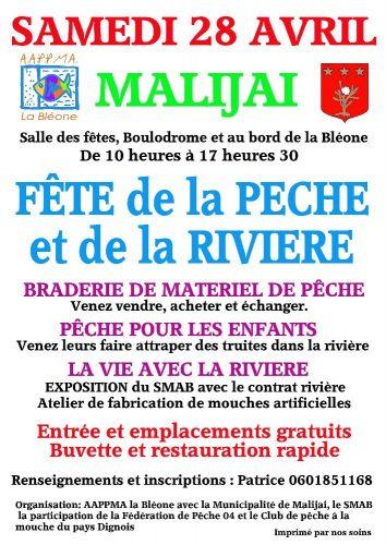 Fête Malijai 2048